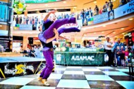Dance Flair Show - Выступления - Лучшие моменты